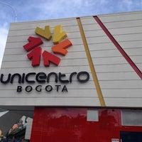 Foto tomada en Unicentro por Felipe C. el 12/25/2012