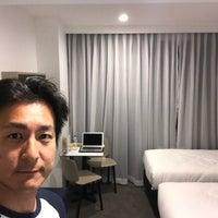 Photo taken at Travelodge by Satoshi T. on 10/22/2017