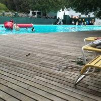 Esther Williams Swimming Pool 110 Visitors
