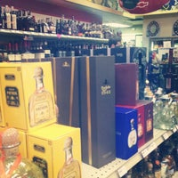Photo taken at Hall's Wine & Spirits by Michael C. on 12/23/2012