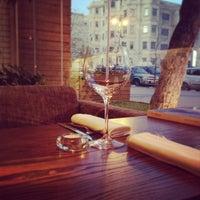 Photo taken at 150 Bar & Grill by Ravan B. on 1/18/2013