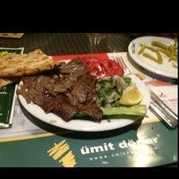 7/14/2013 tarihinde Kenan O.ziyaretçi tarafından Ümit Döner'de çekilen fotoğraf