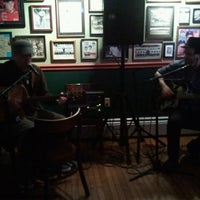 Photo taken at Delahanty's Tavern on the Square by Shana K. on 2/3/2013