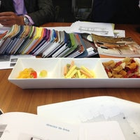 Photo taken at Steelcase Mexico Worklife by Luis C C. on 1/7/2013