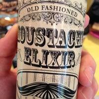 10/28/2012 tarihinde Avi S.ziyaretçi tarafından Jackalope Coffee & Tea'de çekilen fotoğraf