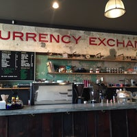 Photo taken at Currency Exchange Café by Avi S. on 12/6/2014