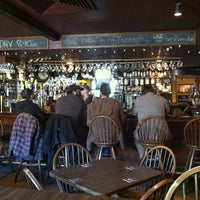 Photo taken at Coat of Arms Pub and Restaurant by Seva K. on 3/24/2013