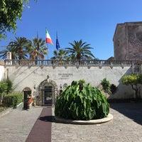 Photo taken at San Domenico Palace Hotel by Francesco P. on 6/12/2017