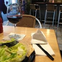 Photo taken at Idlewild Wine Bar by Luna on 3/27/2013