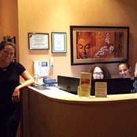 Photo taken at Eastside Massage Therapy by Eastside Massage Therapy on 6/23/2016