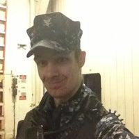 Photo taken at USS Princeton (CG-59) by Jesse B. on 12/22/2012