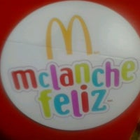 Photo taken at McDonald's by Talita S. on 3/6/2013