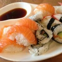 Photo taken at Ravintola Restaurant China & Thai by Judit H. on 1/17/2013