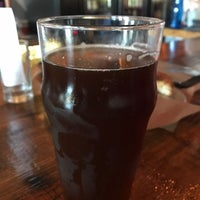 Photo taken at The Pint and Brew by Patrick B. on 5/27/2017