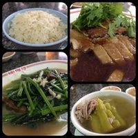Photo taken at Chua Kim Heng by Jinni L. on 4/28/2013