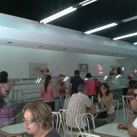 Photo taken at Sorveteria Zum Zum by Queen E. on 12/23/2012