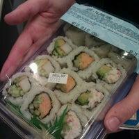 Photo taken at POD Market @ Juniper Poplar by Loni L. on 12/12/2012