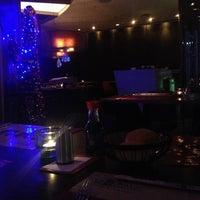 Photo taken at Go Mongo by Merve Ç. on 12/12/2012