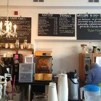 Photo taken at Lazy Daisy's Cafe by Ashley Jane L. on 2/9/2013