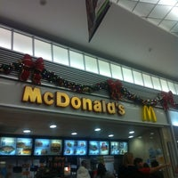 Photo taken at McDonald's by Carlos B. on 12/17/2012