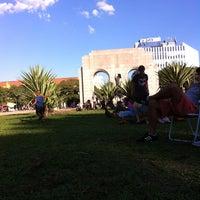 Foto tirada no(a) Brique da Redenção por Renata M. em 3/31/2013