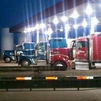 Photo taken at Buss Feed & Grain LLC by Kiel B. on 3/3/2013