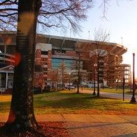 Foto diambil di The University of Alabama oleh Luis M. pada 3/6/2013