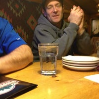 Photo taken at Timber Lodge Steakhouse by Dan B. on 1/9/2013