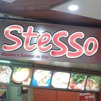 Photo taken at Bebedouro Shopping by Renato T. on 12/29/2012