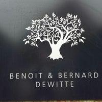 6/29/2013にAlain L.がBenoit & Bernard Dewitteで撮った写真