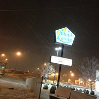 Photo taken at White Castle by Tj D. on 12/29/2012