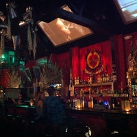 Photo taken at Velvet Margarita Cantina by Benjamin R. on 3/26/2013