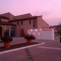 Foto scattata a Musei San Domenico da Francesca L. il 2/16/2013