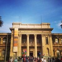 Foto tirada no(a) Museo Nacional de Historia Natural por Federico T. em 5/26/2013