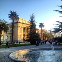 Foto tirada no(a) Museo Nacional de Historia Natural por Federico T. em 7/14/2013