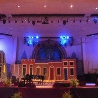 Photo taken at Oak Cliff Bible Fellowship by Pearl W. on 3/24/2013