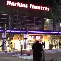 Photo taken at Harkins Theatres Northfield 18 by Kasina P. on 1/7/2013