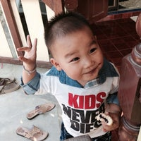 Photo taken at พนัสนิคม by Sittichai T. on 1/5/2014