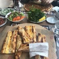Das Foto wurde bei Recep Usta von Yeşim Ü. am 1/16/2018 aufgenommen