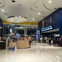 Photo taken at Cinépolis by Antonio R. on 5/29/2013