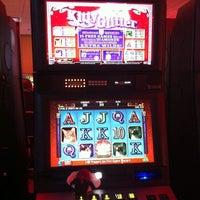 Photo taken at Century Casino &  Hotel by Aaron S. on 12/6/2013