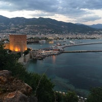 Photo prise au Centauera Butik Hotel &Cafe par Akın A. le6/20/2017