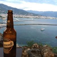 6/20/2017에 Akın A.님이 Centauera Butik Hotel &Cafe에서 찍은 사진