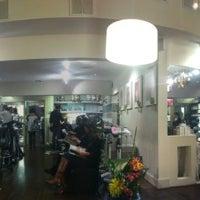 Photo taken at Dupre's Salon & Spa by Daleena B. on 11/21/2012