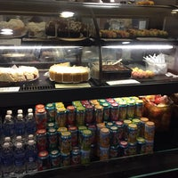 Photo taken at Mia Za's Café by H on 9/22/2014