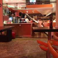 Photo taken at Sushi Tai by Yuriko S. on 12/12/2012