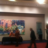 Photo taken at Gordon Center For Performing Arts by Jan O. on 10/20/2013