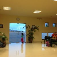 Photo taken at Cabo San Lucas International Airport by Christian G. on 12/29/2012