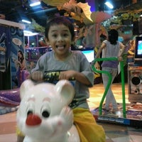 Photo taken at Amazone ITC BSD by Fjar T. on 7/8/2013