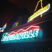 Photo taken at Tequilaville by Rustam A. on 7/31/2013